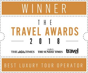 Travel Awards 2018