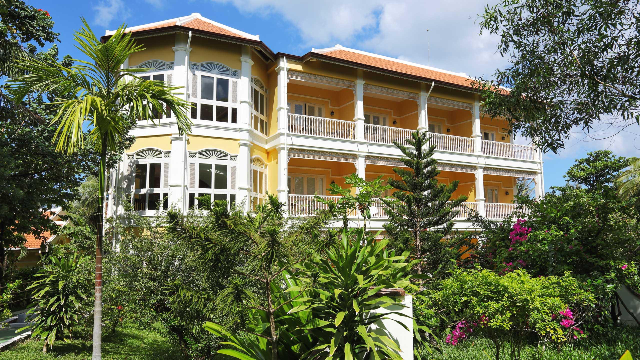 La Veranda Resort Phu Quoc   Abercrombie & Kent