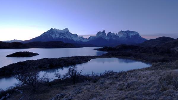 Latam Wilderness Patagonia