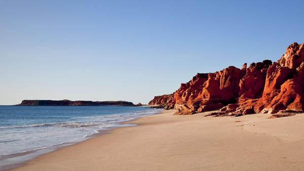 Broome Cape