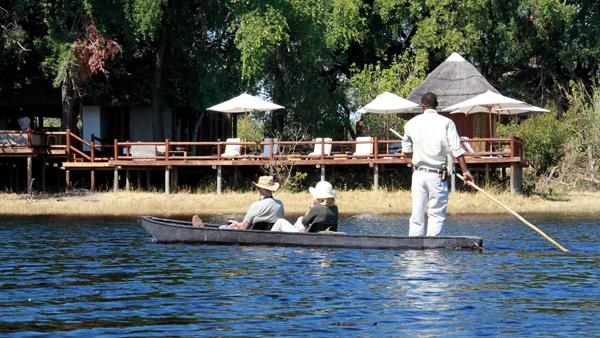 A&K Travelogue: Discovering the wildlife of Botswana