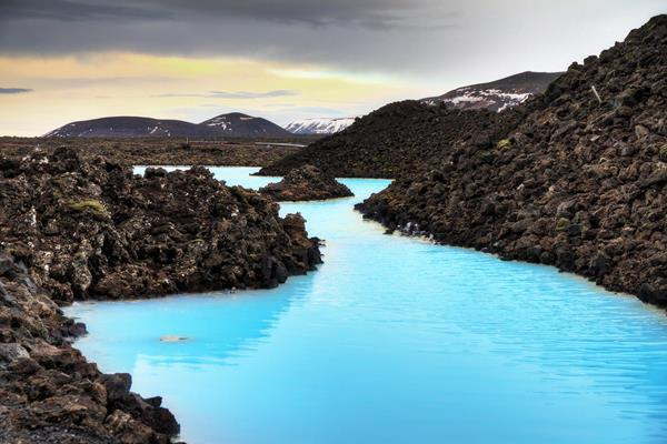 Iceland, self-drive tour, Abercrombie & Kent