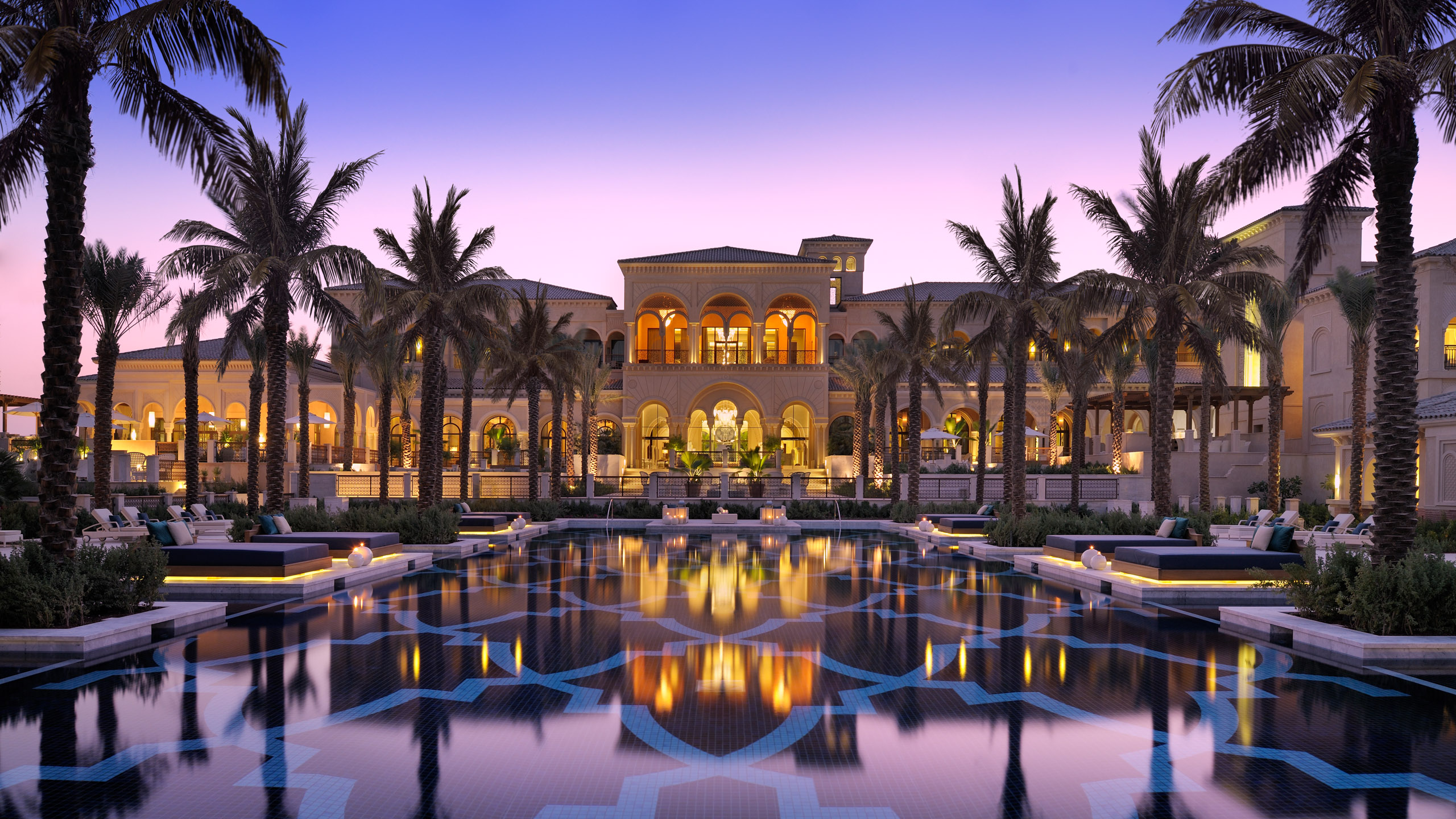 One&Only The Palm, Dubai
