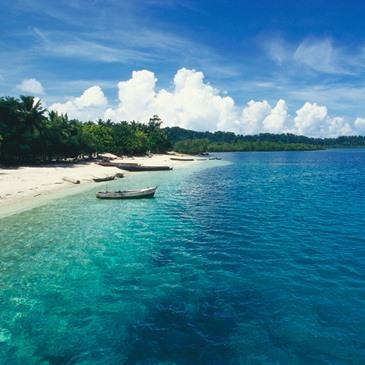 Taj Exotica Resort & spa, Andamans, Luxury travel with A&K