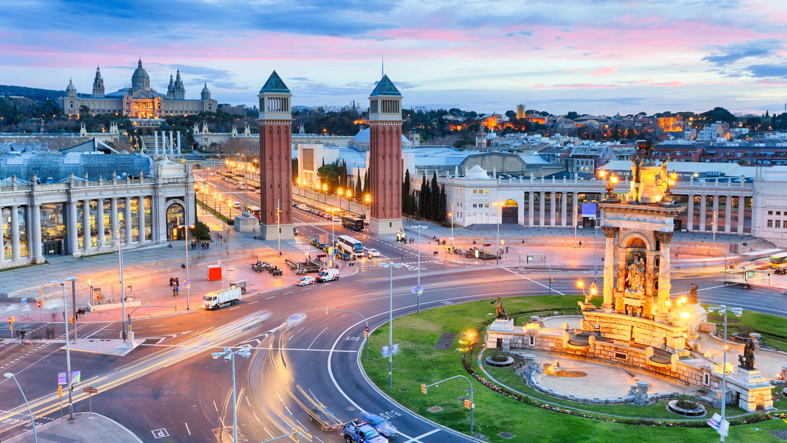 Barcelona City Break 2021 2022 Abercrombie Kent