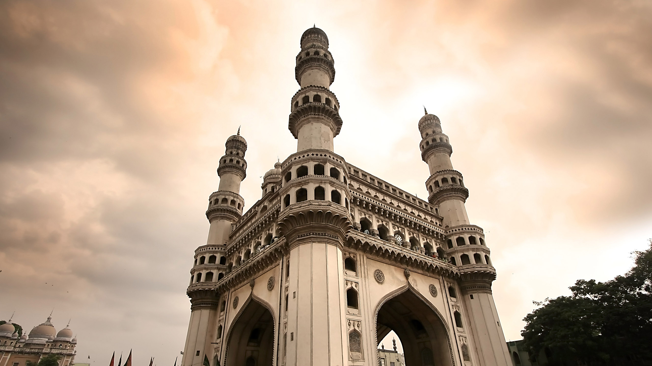 Hyderabad, Indian Subcontinent